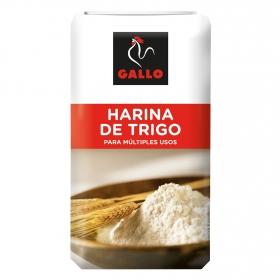 Harina de trigo extra