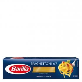 Spaghettoni Barilla nº7 500 g.