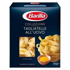 Tagliatelle al huevo Barilla 500 g.