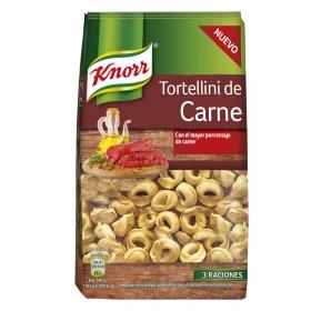 Tortellini de carne Knorr 250 g.