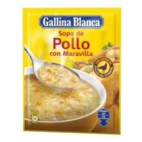 Sopa maravilla Gallina Blanca 100 g.
