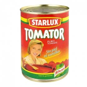 Puré de tomate Tomator Knorr 410 g.