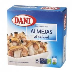 Almejas chilenas 16/26 piezas