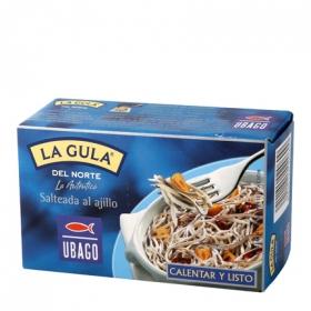 La gula del norte ajillo Ubago 115 g.