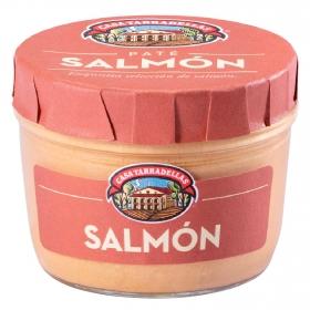 Paté de salmón Casa Tarradellas 125 g.