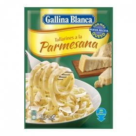 Tallarines a la parmesana Gallina Blanca 145 g.
