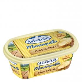 Mantequilla s/sal