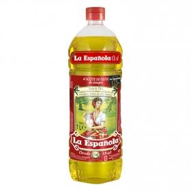 Aceite de oliva suave 0,4º La Española 1 l.