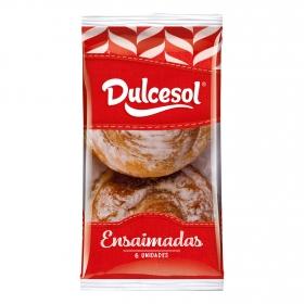 Ensaimadas DulceSol 200 g.