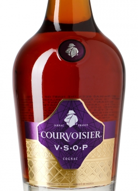 Courvoisier Cognac V.S.O.P.