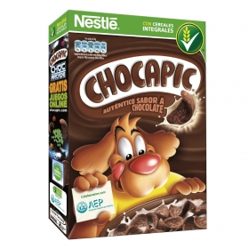 Cereales chocapic