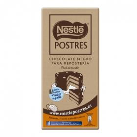 Chocolate para fundir