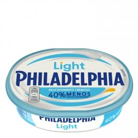 Queso de untar Light Philadelphia 200 g.
