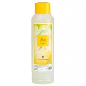 Agua de colonia fresca de baño 6800010 750 ml.