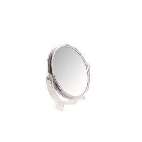 Espejo de Baño de Plástico Firenze 19cm Translúcido
