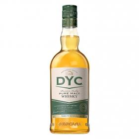 Whisky Dyc premium 70 cl.