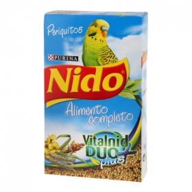 Comida para Periquito Purina Nido Menú Completo 1 Kg