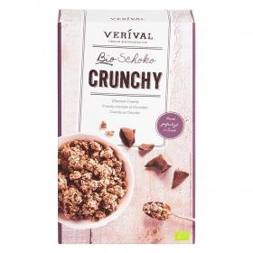 Cereales choco crunchy