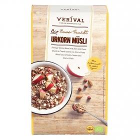 Cereales muesli fruit&nut