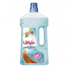Limpiahogar ph neutro Don Limpio 2,7 l.