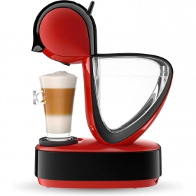 Cafetera Monodosis Delonghi Dolce Gusto Infinissima EDG260 Roja