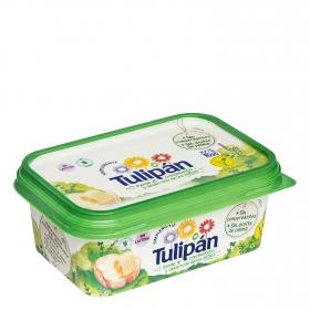 Margarina Tulipán sin gluten y sin lactosa 225 g.