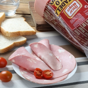 Mortadela big bologna