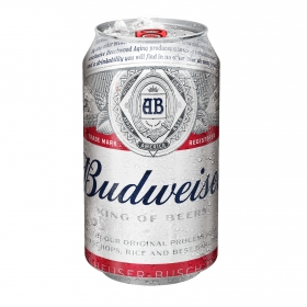 Cerveza Americana Rubia