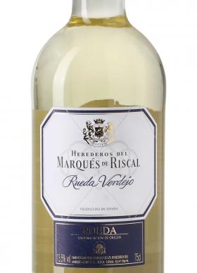 Marqués de Riscal Blanco 2017
