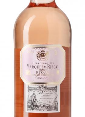 Marqués de Riscal Rosado 2017