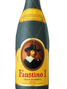 Faustino I Tinto Gran Reserva 2008