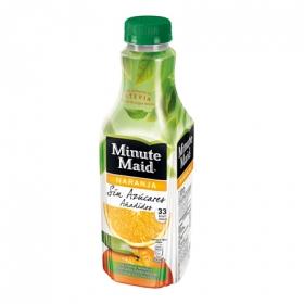 Néctar de naranja sin azúcar añadido con Stvevia