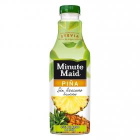 Néctar de piña sin azúcar añadido con Stvevia