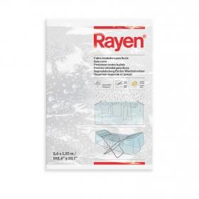 Protector Lluvia RAYEN - Trasnparente