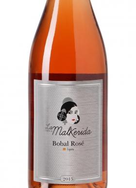 La Malkerida Rosado