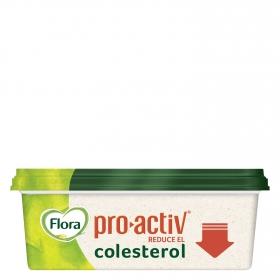 Margarina reduce el colesterol Flora 260 g.