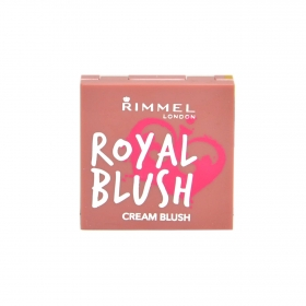 Colorete Royal Blush cream 004