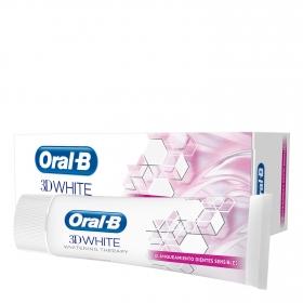 Dentífrico 3DW therapy sensibilidad