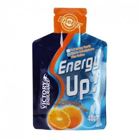 Iso Energy naranja