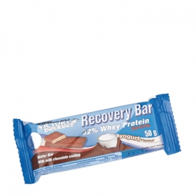 Barrita Recovery Bar yogur