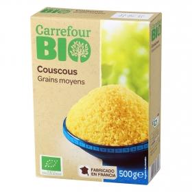 Couscous grano mediano bio