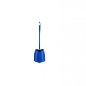Escobilla de Wc de 12cm Azul
