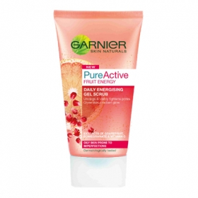 Gel exfoliante Pure Active Fruit Energy