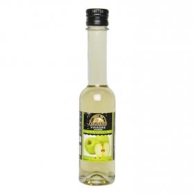 Vinagre aromatizado a la manzana