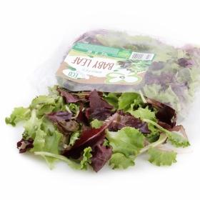 Brotes Baby ecológicos Leaf Bolsa 70 g