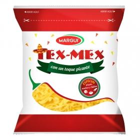 Queso rallado Tex-mex Margui 200 g.
