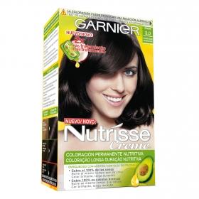 Tinte 3.0 Castaño Oscuro Garnier Nutrisse 1 ud.