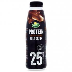 Batido protein de chocolate