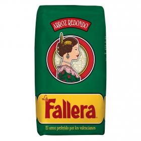 Arroz categoría extra La Fallera 1 kg.