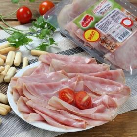 Pechuga de pavo loncha fina Campofrío envase 150 g